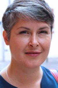 Hélène FROMONT-WARROT