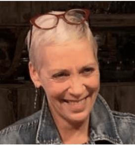 Agnès CLEMENT
