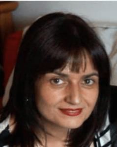 Marie-Pierre LUCHIN-CHARRY