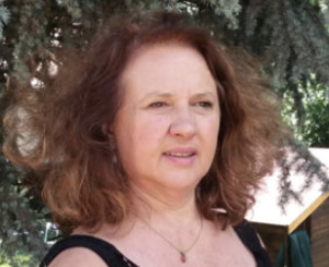 Nadine VILLEMAGNE