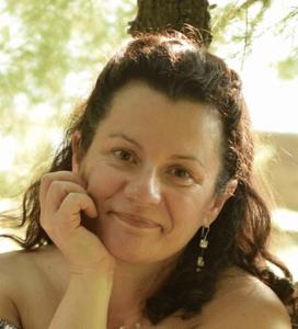 Muriel LARRIEU