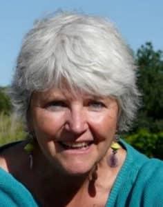 Marie-Pierre LEFEBVRE