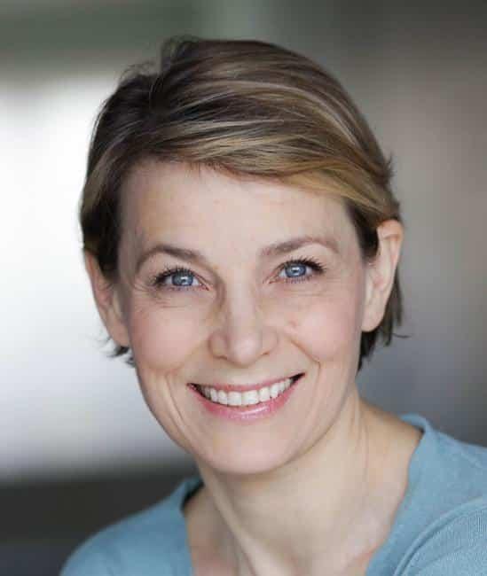 Sabine Seguin