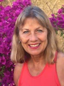 Ingrid D'Enjoy Weinkämmerer