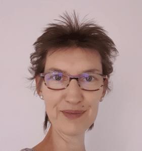 Isabelle Delia RIFFAUD