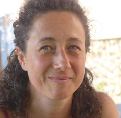 Estelle Dolbau (assistante)