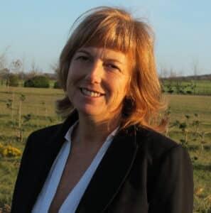 Véronique FRESSE-LOUIS